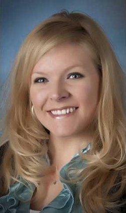 new deh community coordinator christina hayes