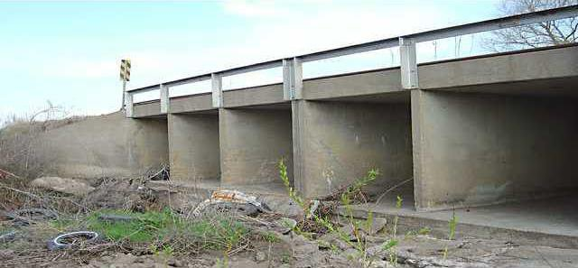 new deh county bridge pic