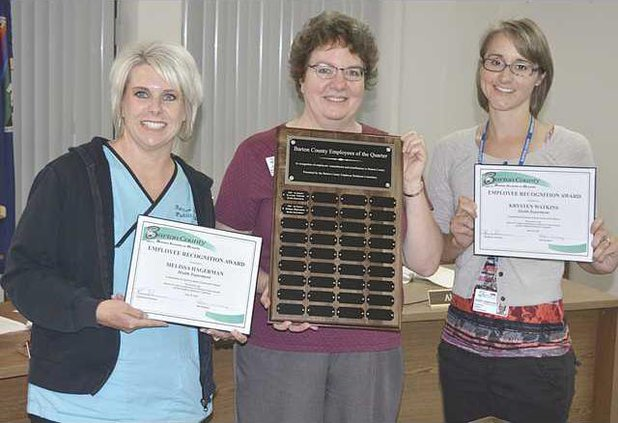 new deh county commission award pic