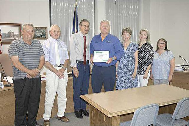 new deh county commission demel pic web