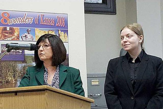 new deh county commission nana brammer pic web