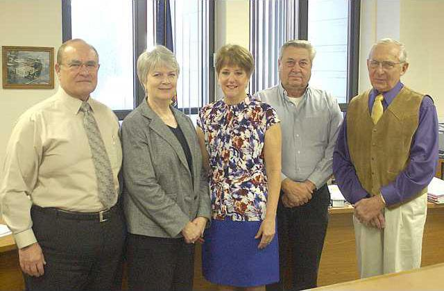 new deh county commission pic