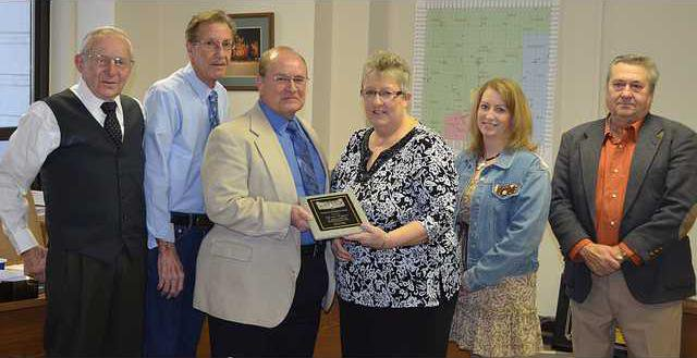 new deh county commission recog award pic