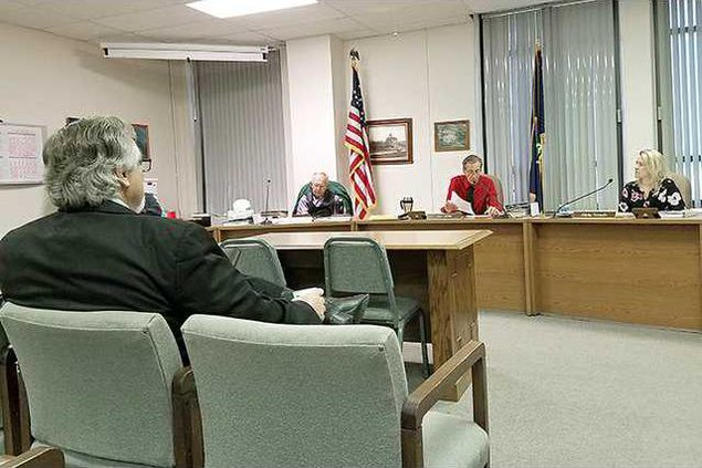 new deh county commission special meeting pic web