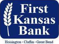 new deh first kansas bank logo
