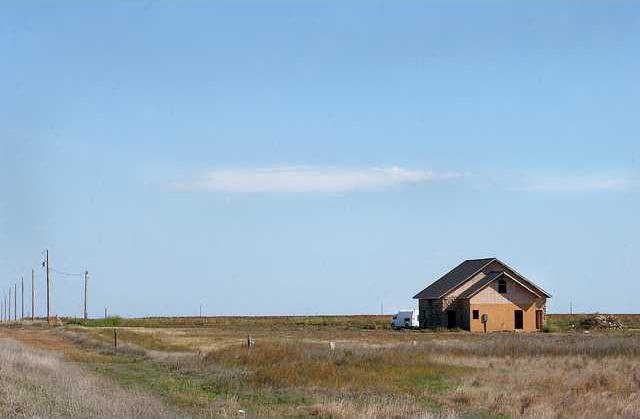 new deh house barn prairie