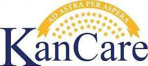 new deh kancare logo