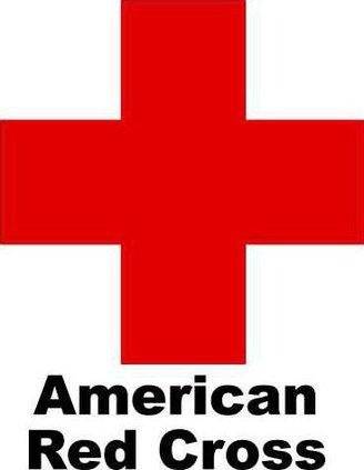 new deh red cross volunteers logo
