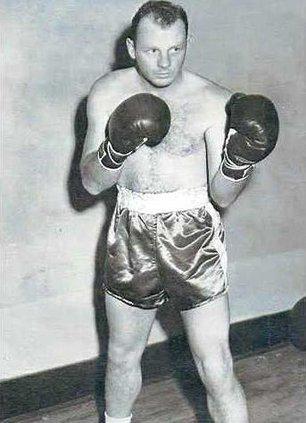 new jm bill gross boxing