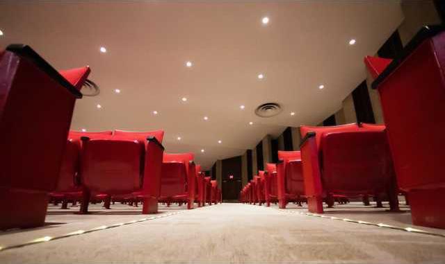 new slt BCC auditoriumI