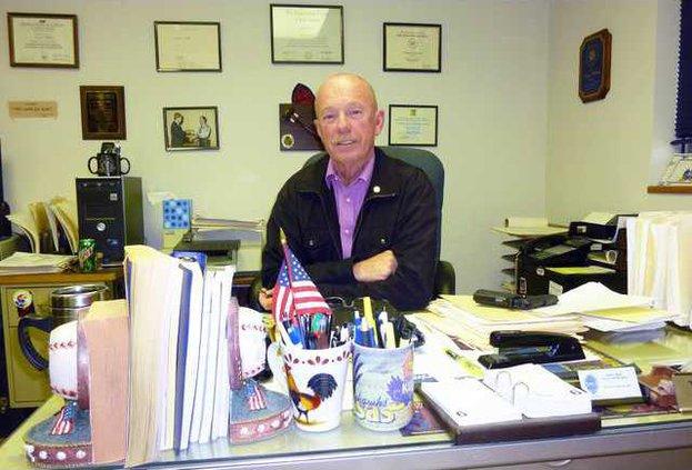 new slt Millard-retiring