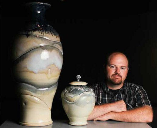 new slt ceramics guy