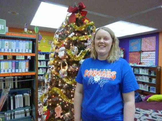 new slt childrens librarian