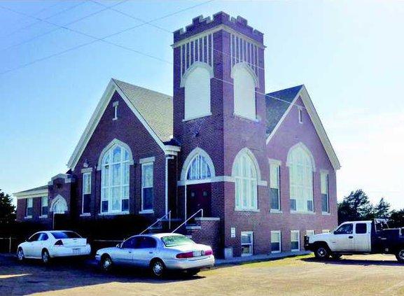 new slt church Main photo