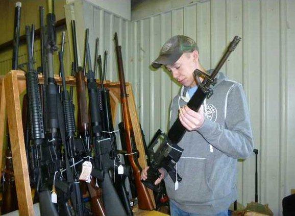 new slt guns main