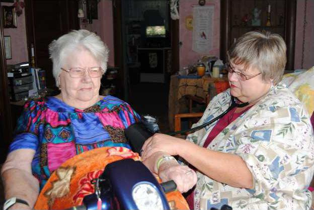 new slt hospice inspection
