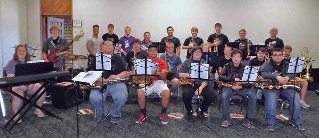 new slt jazz-band-standalone