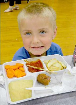 new slt lunches