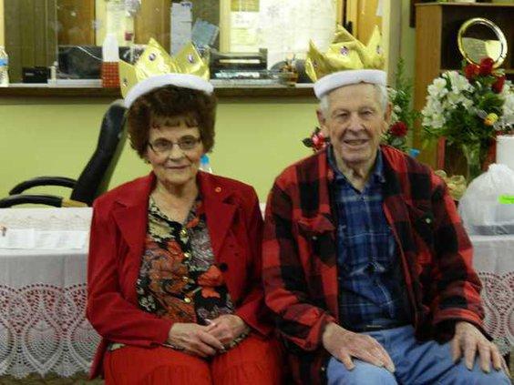 new slt senior center valentines