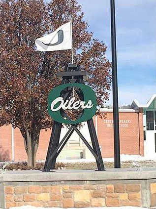 new vlc Claflin central plains oilers school 2