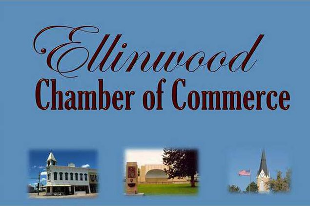 new vlc Ellinwood chamber of commerce pic