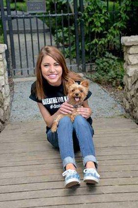 new vlc Katelyn strube file photo