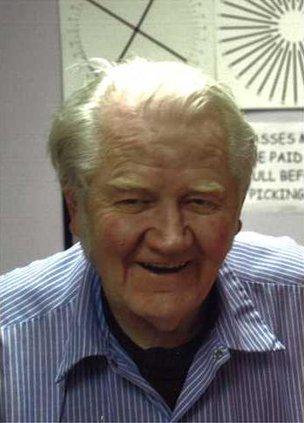 obit Larry L Menzies