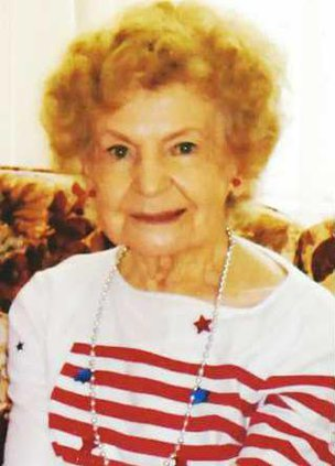 obit betty Kramer