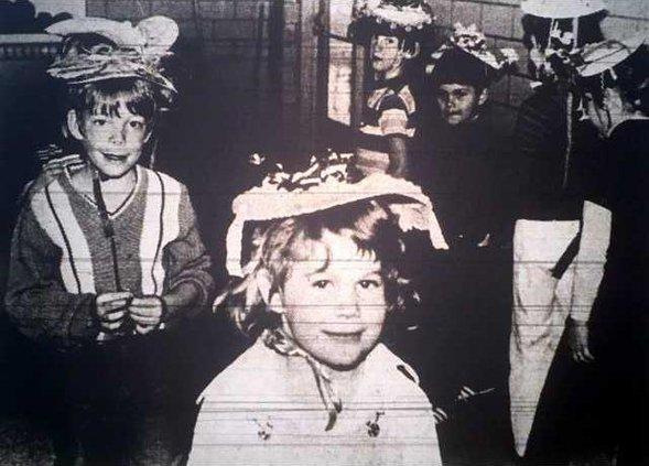 otm Vlc easter bonnets