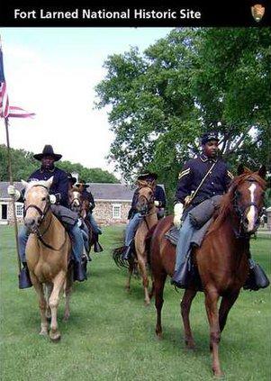 paw jm Buffalo Soldiers
