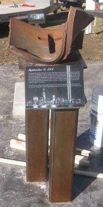 pawnee memorial