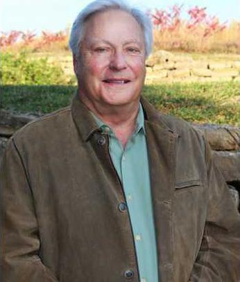 John Schlageck CLR