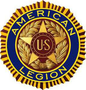 Legion emblem