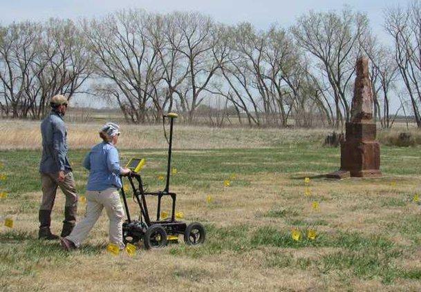 allan wolfrum clare connelly ground radar
