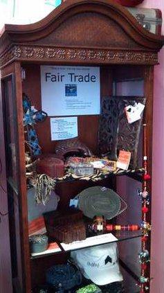 chu slt fair trade
