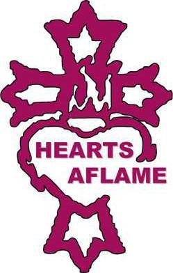 chu slt heartsaflame logo