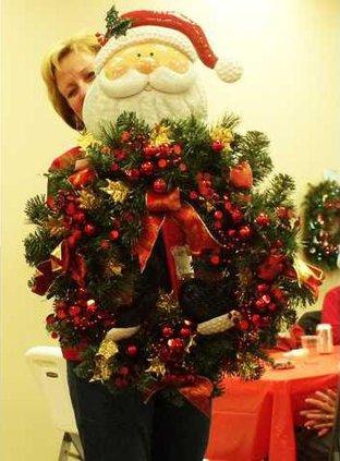 hoi kl wreath