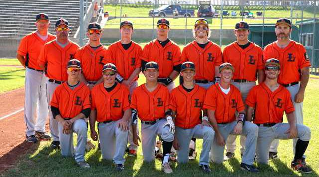 larned Legion team