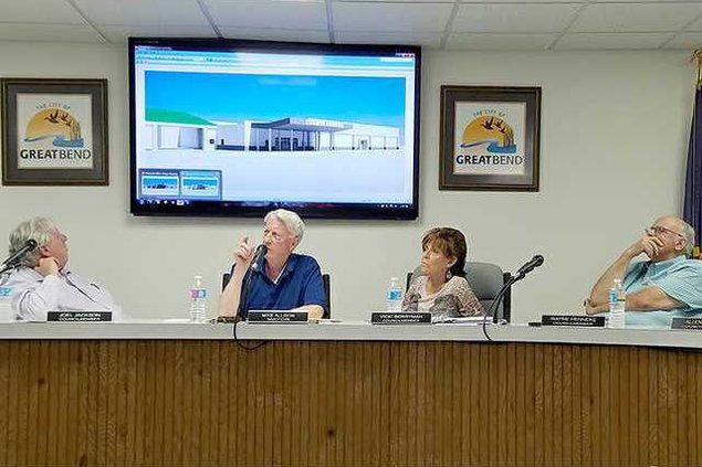 new deh city council events cente rmain  pic web