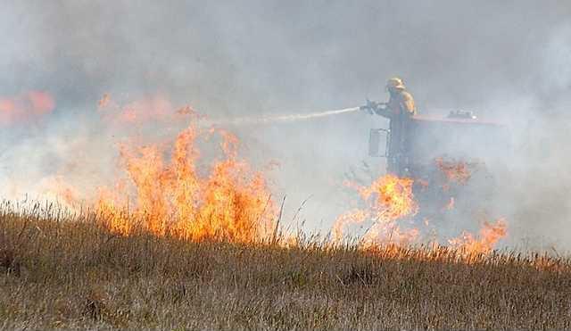 new deh grass fire pic