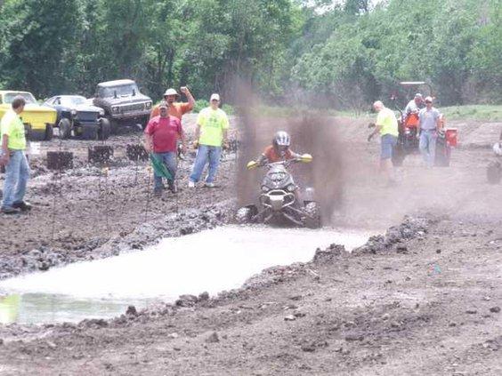 new kl mud run