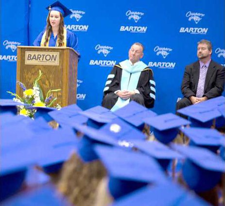 new slt BCC graduation-KamiMaxwell cropped