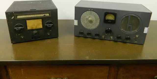 new slt Kilby radios