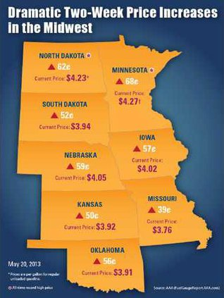 new slt gas prices graphicI