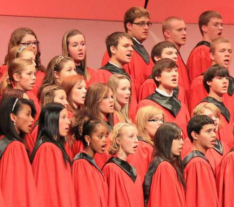 new vlc vespers choir