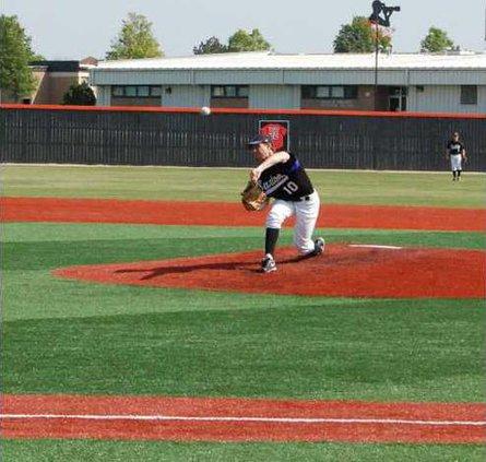 spt BCC Lorardi pitches