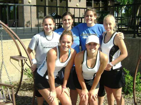 spt CP BCC W Tennis