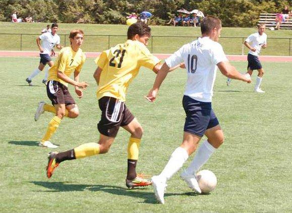 spt kp BCC m soccer Mata