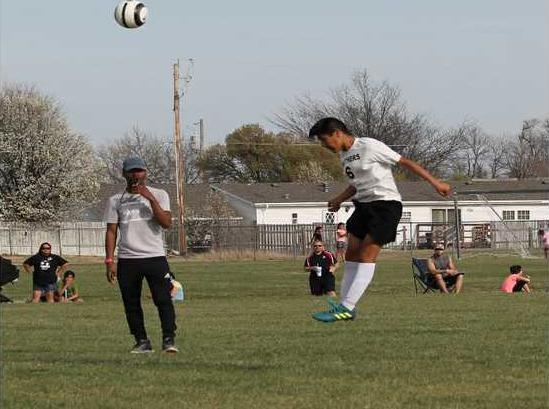 GBMS soccer