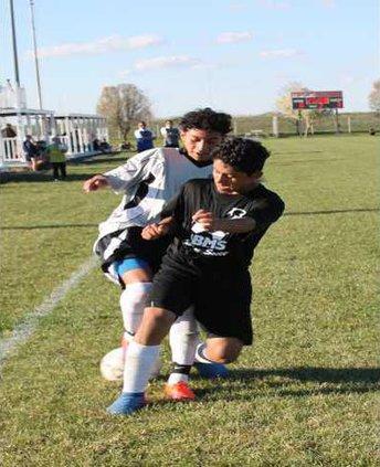 GBMS soccer Dodge City1